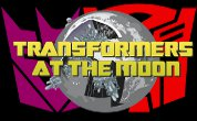 Transformers @ The Moon