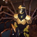 Auto Assembly 2011 - Cosplay Blackarachnia
