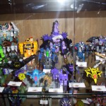 Auto Assembly 2011 - Toy Display 2