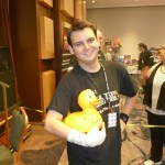 Auto Assembly 2011 - Rubber Ducky