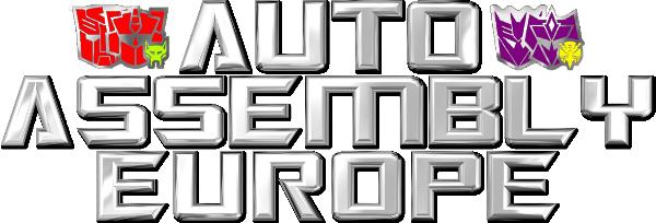 Auto Assembly Europe Logo