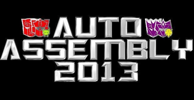 Auto Assembly 2013 Tickets Booking Deadline Extended
