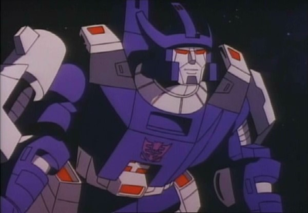 Transformers Movie - Galvatron