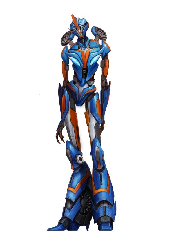 Transformers Universe - Autobot