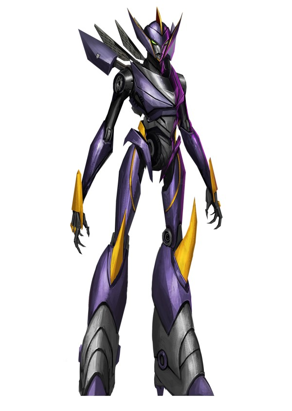 Transformers Universe - Decepticon