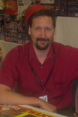 Jim Sorenson