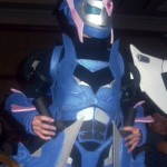 Auto Assembly 2012 Cosplay - Arcee