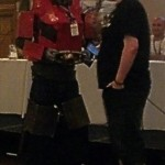 Auto Assembly 2012 Cosplay - Generations Prime