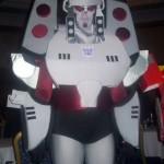 Auto Assembly 2012 Cosplay - Megatron