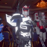 Auto Assembly 2012 Cosplay - Prowl