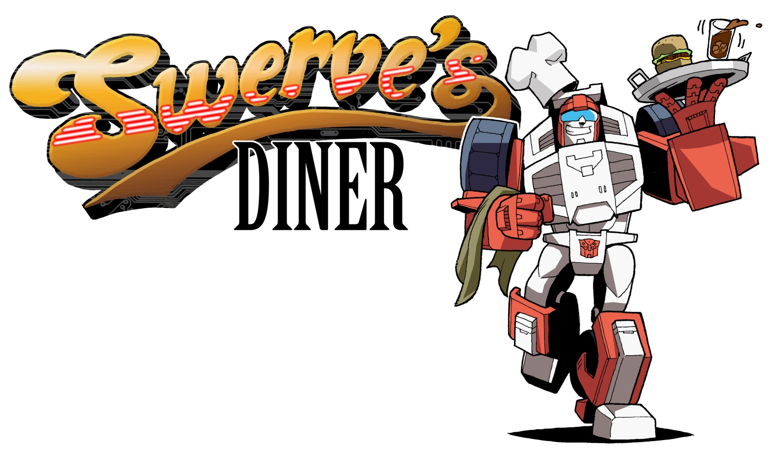 Swerves Diner