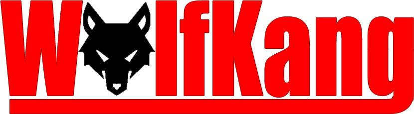 WolfKang Logo