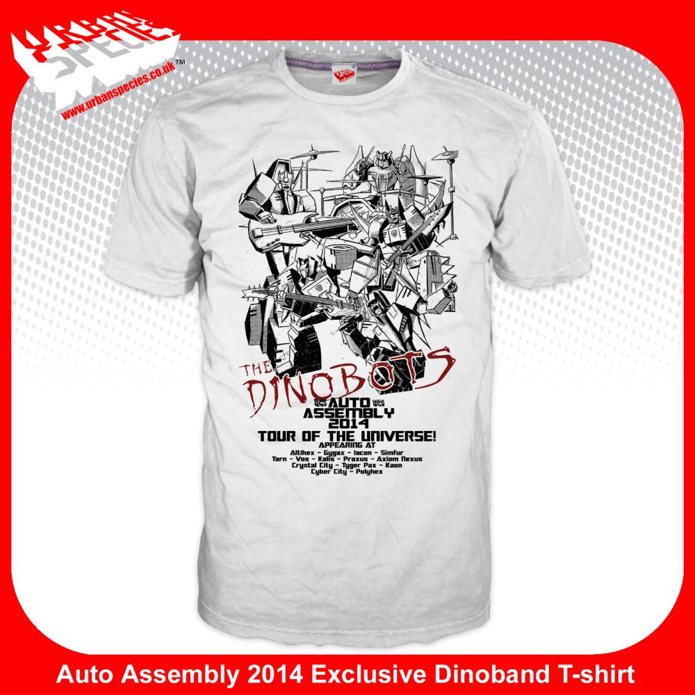 AA2014 T-Shirt
