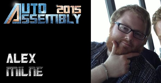Auto Assembly 2015 - Alex Milne