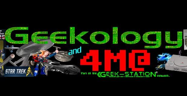 Geekology