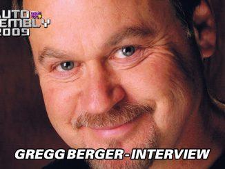 Gregg Berger