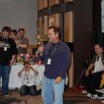 Auto Assembly 2011 - Gregg Berger