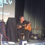 Auto Assembly 2010 - Garry Chalk In Concert