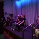 Auto Assembly 2011 - Fans vs Guests Quiz