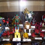 Auto Assembly 2011 - Toy Display 1