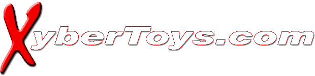 Xybertoys Logo