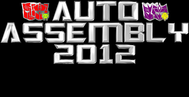 Auto Assembly 2012 Logo