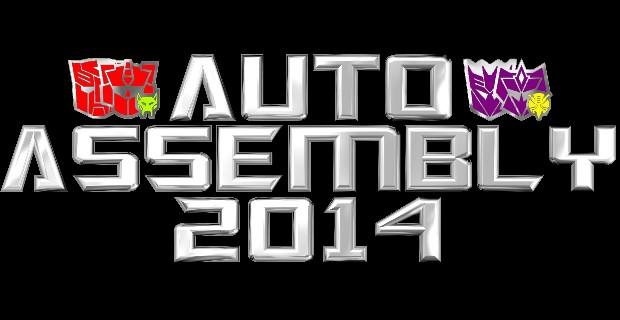 AA2014 Logo