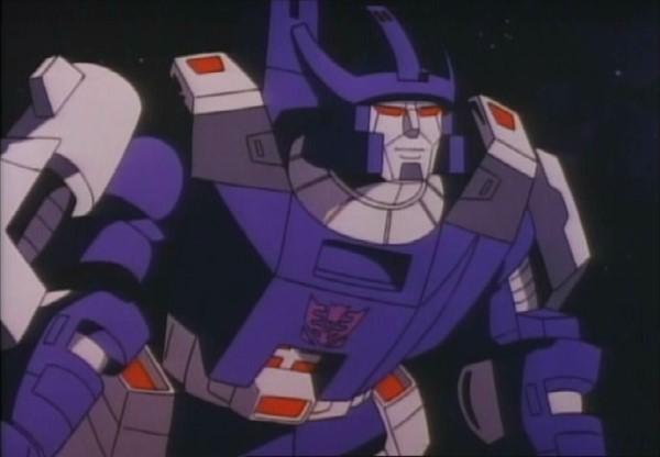 Transformers Movie - Galvatron