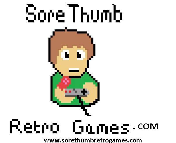 SoreThumbRetroGames