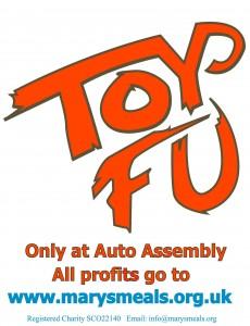 Toy Fu