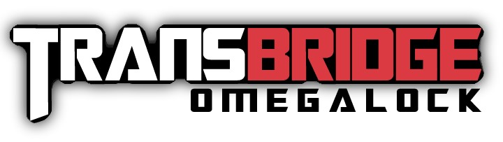 Transbridge Omegalock Logo