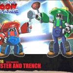 AA2014 Exclusives - Bluster and Trench 02