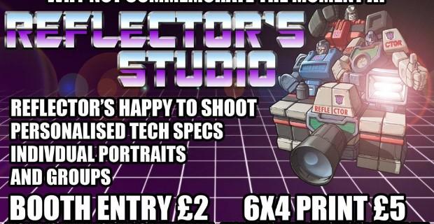 Reflectors Studio