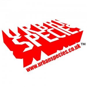 Urban Species Logo