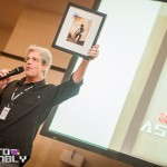 Auto Assembly 2014 - Charity Auction