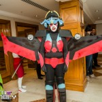 Auto Assembly 2014 - Cosplay