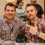 Auto Assembly 2014 - John-Paul Bove and Casey Coller