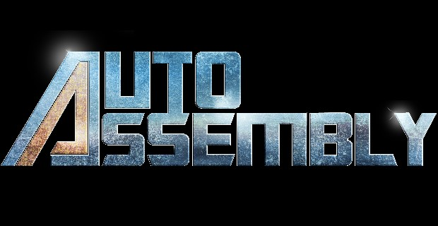 Auto Assembly Website Logo