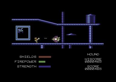 Commodore 64 Transformers 04