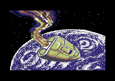 Commodore 64 Transformers Activision 07