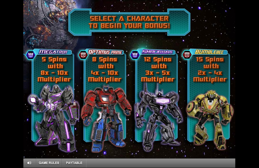 Transformers Battle For Cybertron 3